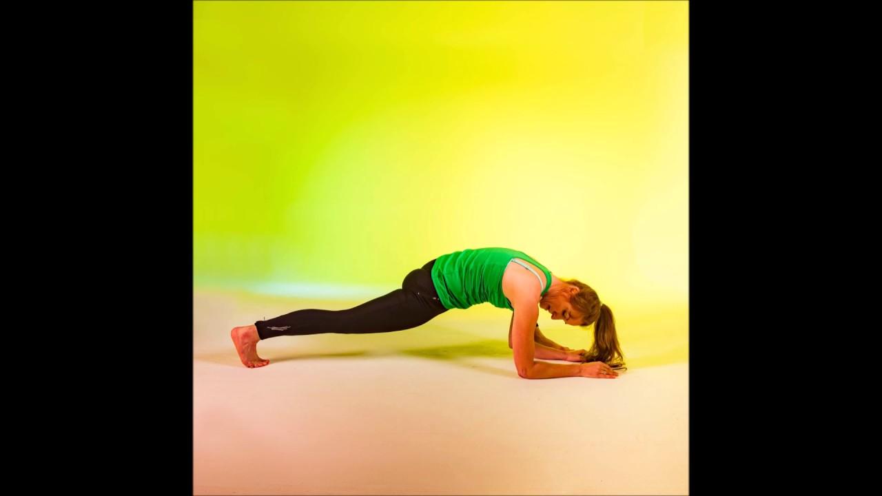 9 Release Yoga Frühling Anjaneyasana Drachen Links Youtube