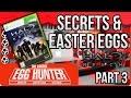 Halo Reach Secrets & Easter Eggs Part 3 - The Easter Egg Hunter