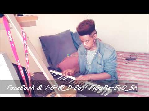 Dj Cleo - Yile Gqom Remix ft Winnie Khumalo Phantom Steeze ( Piano Cover By D.BoY FiGuRe-EgO )