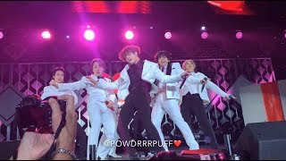 191206 - BTS - MIC DROP - KIIS FM JINGLE BALL - 4K HD Fancam 직캠