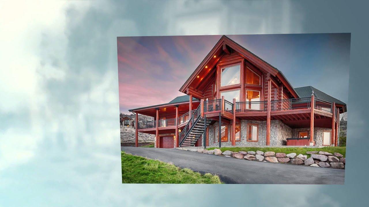 alta utah real estate homes for sale in alta youtube