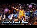 The 2010 NBA Finals: Kobe's Last Championship Run