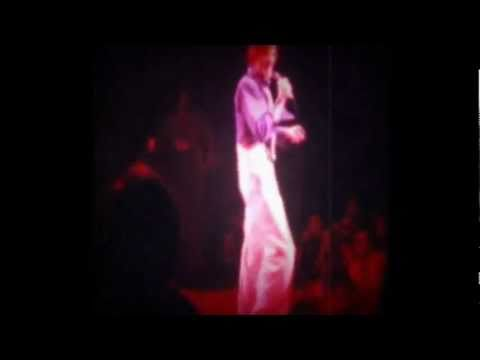 David Bowie- Big Brother (David Live)