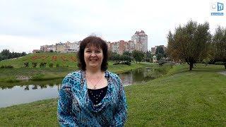 Мир Бога внутри нас! Елена, Минск (Беларусь). LIFE на АЛЛАТРА ТВ