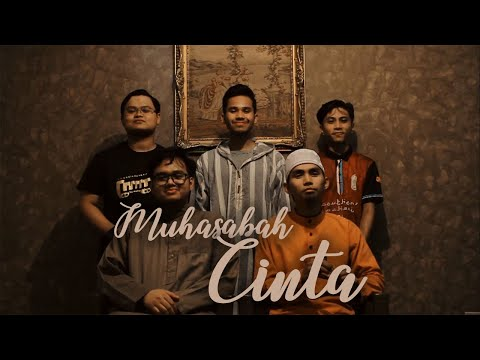Muhasabah Cinta - Edcoustic (A Capella Cover By IDentity)