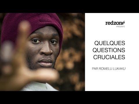 [REDZONE's FAQ] Quelques questions cruciales à Romelu Lukaku