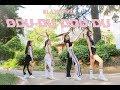 [Cover Dance] BLACKPINK - DDU-DU DDU-DU, 블랙핑크 - 뚜두뚜두 @ TOZ Dance TV