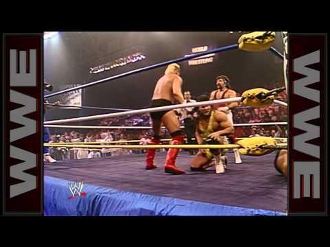 Nitron makes his debut: Clash of the Champions IX
