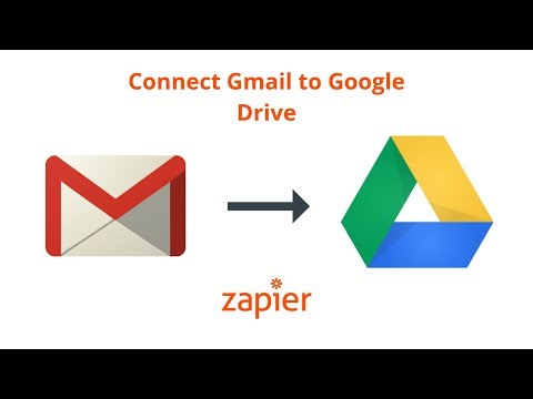 How To Save Gmail Emails With Attachments