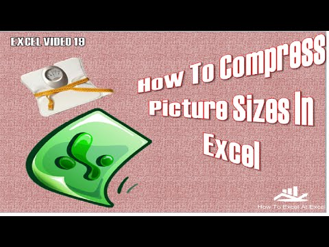 Compress Image/Picture in Word document to Reduce File Size from YouTube · Duration:  5 minutes 55 seconds