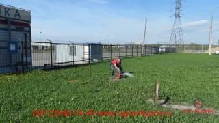 видео Плюсы и минусы  компрессора для продувки труб на даче