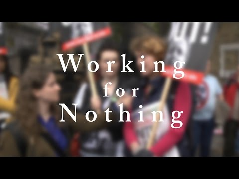 Working for Nothing