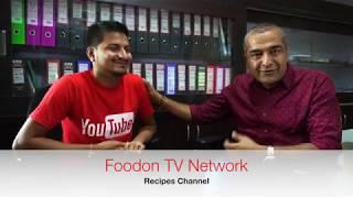 Relationship | Sanjay Raval Interviewed By Nikunj Vasoya at Jamnagar, Gujarat