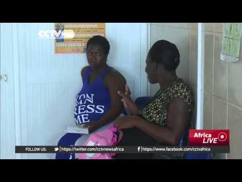 100 pregnant women in Cape Verde contract Zika virus