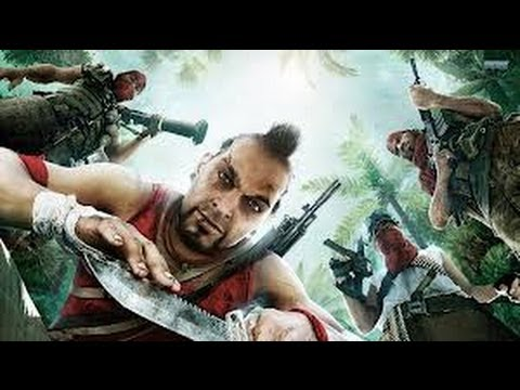 how to kill hoyt in far cry 3