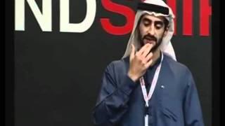 TEDxAjman - Anas Bukhash & Yousef Al Hashimi - Ahdaf