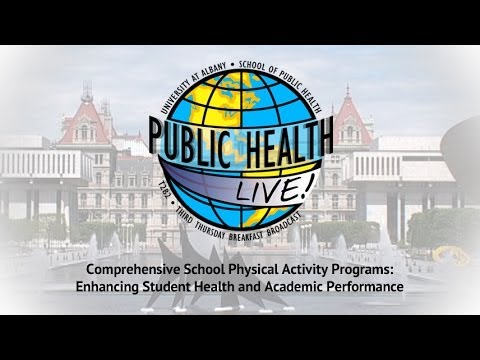 Comprehensive School Physical Activity Programs: Enhancing Student Health and Academic Performance