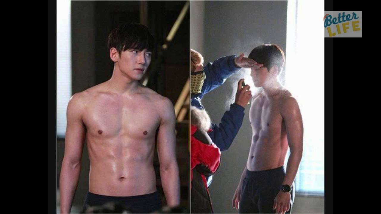 ji chang wook says the k2 is his last action drama youtube