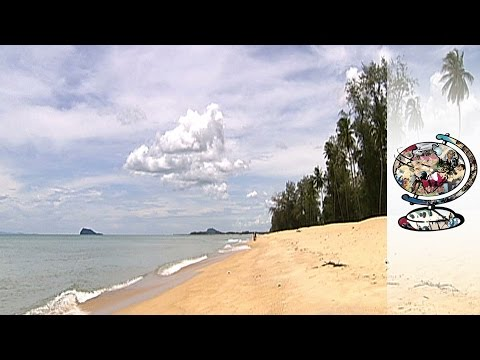 These Vietnamese Refugees Relive Their Escape To Malaysia (2008)