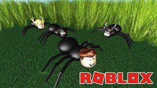 OS AİLESİ KARINCAYA DÖNÜŞTÜ / Roblox Ant Simulator #2 / Roblox Simulator