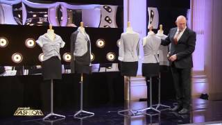 "Projet Fashion - Défi ""Miss ronde"" - Replay - Emission 4"