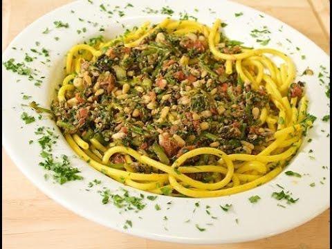 Pasta con Sarde - Italian Recipe by Rossella Rago - Cooking with Nonna ...