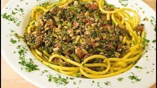 Pasta Con Sarde - Italian Recipe By Rossella Rago - Cooking With Nonna