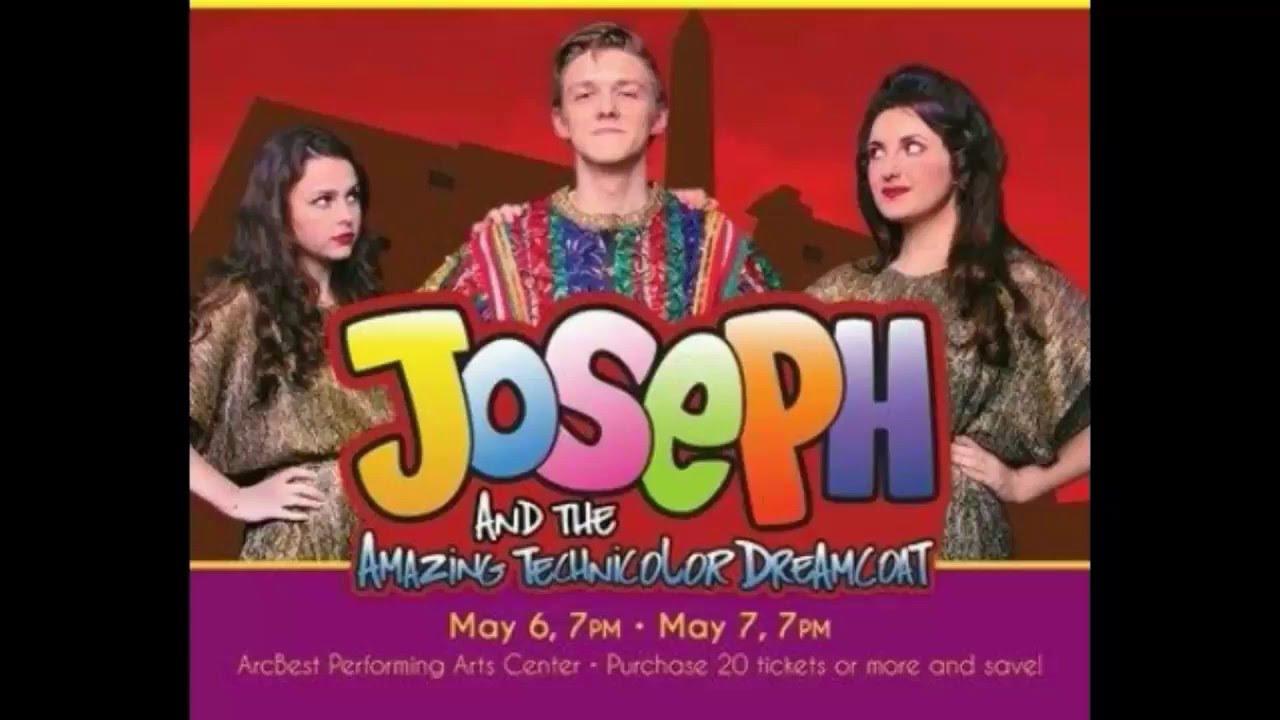 Joseph and the Technicolor Dreamcoat Promo Video