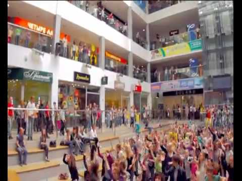 Flashmob   Russia- Ivanovo.