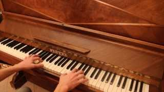 Yann Tiersen - Comptine d