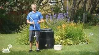 L'ABC du compostage domestique