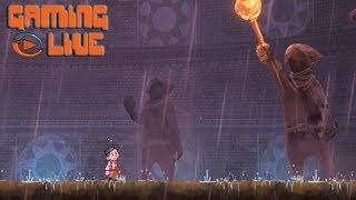 Gaming live - Teslagrad - Un vrai coup de foudre indé ?