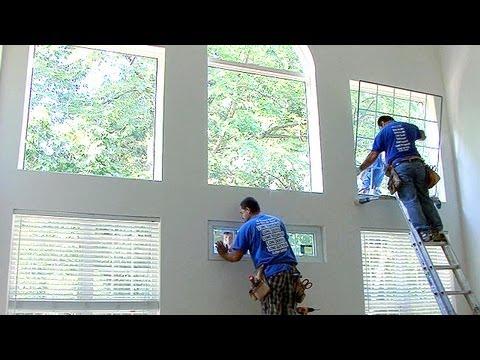 Benefits Of Energy-Efficient Windows