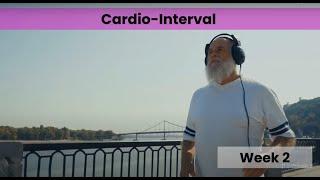 Cardio-Vig - Week 2 (mHealth)