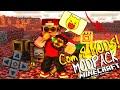 MODPACK PARA MINECRAFT PE 0.16.0 - COM 8 MODS! (Minecraft Pocket Edition)