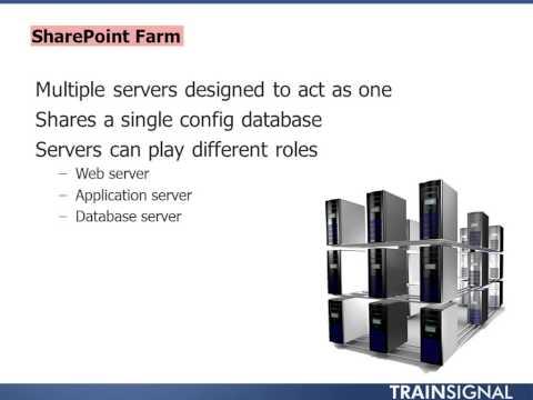Microsoft Sharepoint Server 2013 Basics - Lesson 2