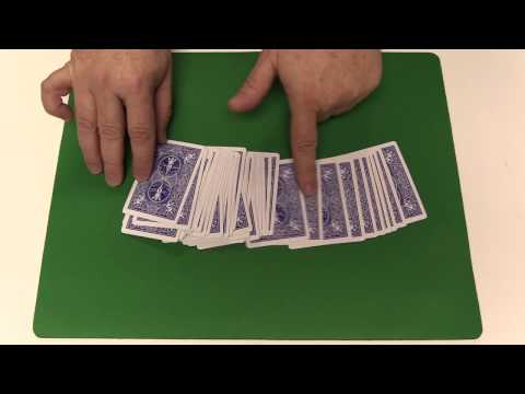 Stripper Card Deck -  Magic Trick By House Of Chuckles - Bicycle Brand Cards