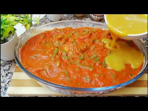 délicieux-plat-sans-viande-!!-recette-simple,-facile-et-savoureux-!-:)
