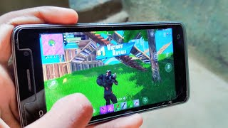 Play Fortnite on 1GB/2GB RAM DEVICES without root new method