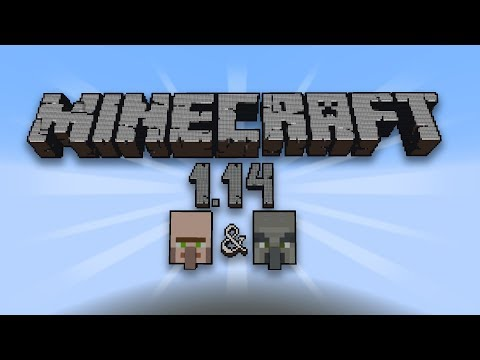 Minecraft Review 1.14 [TODO]