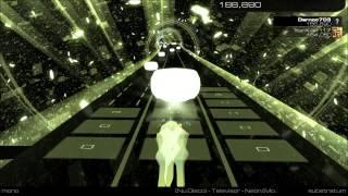 Audiosurf 2: Televisor - Neon (Mono)