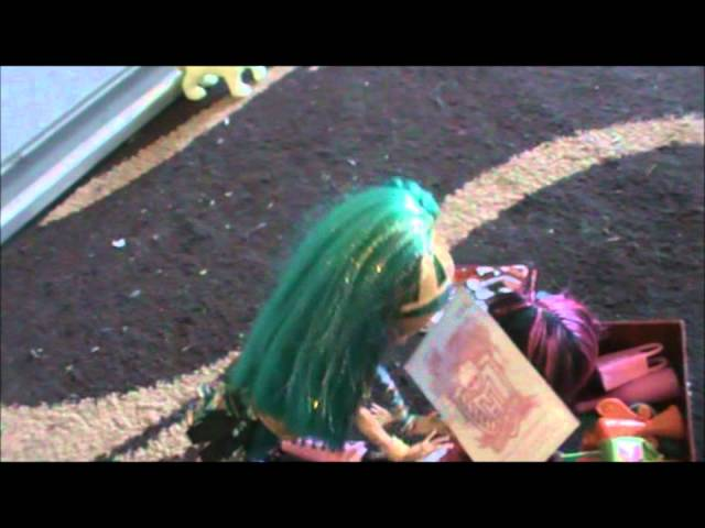 pelicula monster high Videos De Viajes