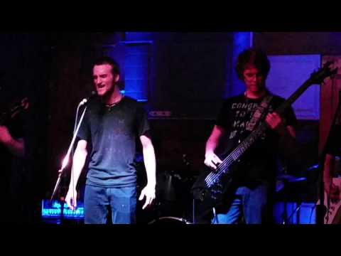 Anthony Moreau Lead Vocals Band True Conviction song Social Science   (Original song)
