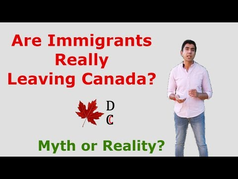 Are Immigrants Really