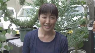 映画「くらやみ祭の小川さん」 高島礼子さんインタビュー
