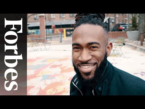 How Made In Brownsville Is Tackling Youth Unemployment - 30 Under 30 | Forbes