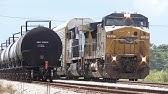 [3N] If You Like Railroad Dramas, This Is for You! Hull - Comer, GA, 08/20/2016 ©mbmars01