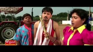 Chhattisgarhi Comedy Clip 40 - छत्तीसगढ़ी कोमेडी विडियो - Best Comedy Seen - Sivkumar Dipak