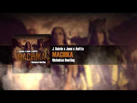 [Future Bounce] J x Anitta x Jeon - Machika (Nichekos Bootleg) [FREE DOWNLOAD]