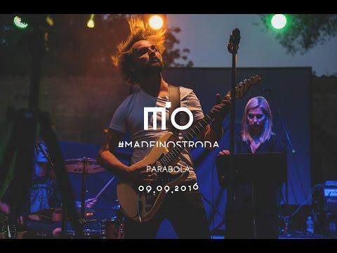 Parabola - live 360 - Made In Ostróda 2016